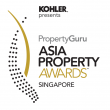 Asia property awards 2017