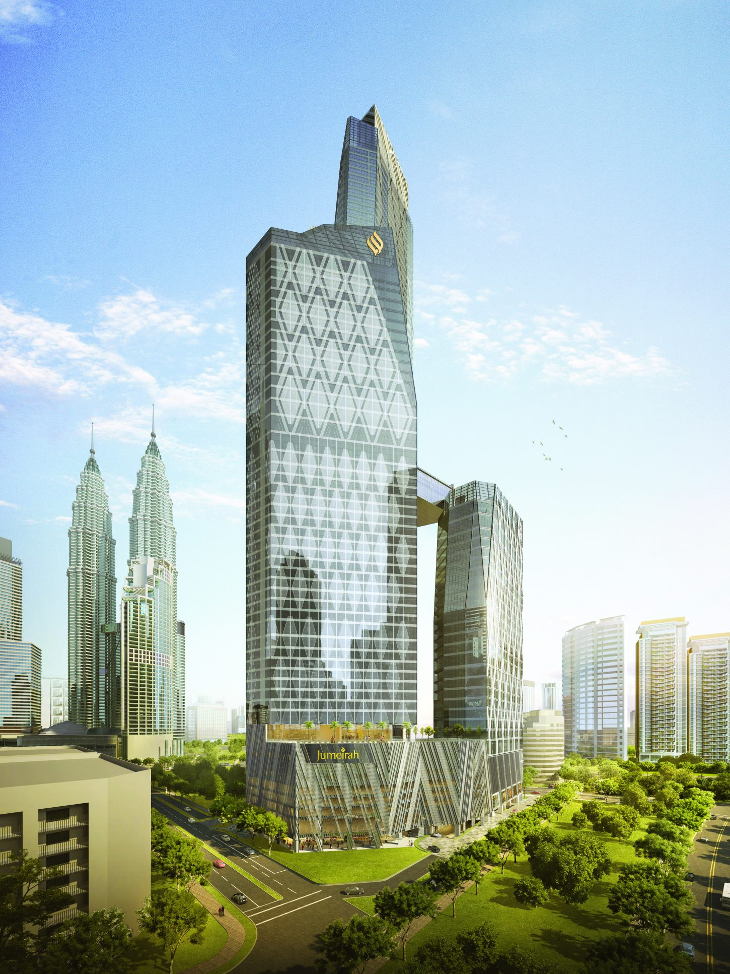 THE 10 CLOSEST Hotels to Petronas Twin Towers, Kuala
